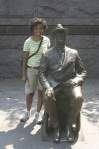 Candace and Roosevelt statute