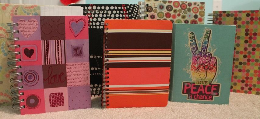 high school journals