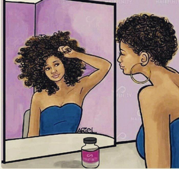Astounding Real Roots Scribing Fingers Short Hairstyles For Black Women Fulllsitofus
