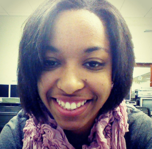 Selfie!!
